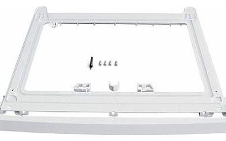 Spojovací sada pro pračku a sušičku Bosch WTZ11310 bílé