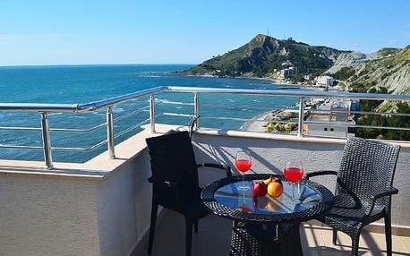 Currila Apartments, Poznávání Albánie a ubytování kousek od moře
