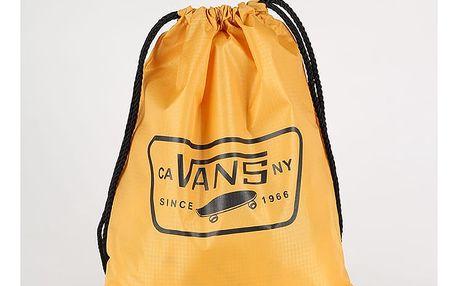 Sáček Vans MN LEAGUE BENCH BAG Mineral Yell Žlutá