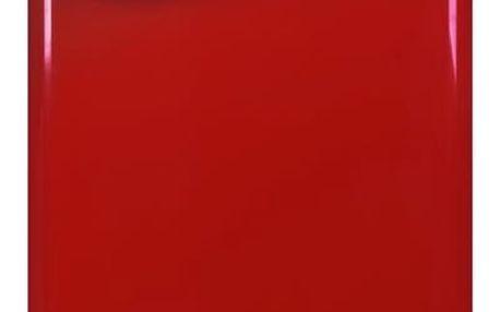 Chladnička Amica VT 862 AR červená