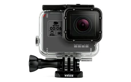 GoPro HERO6 Black  CHDHX-601-EU
