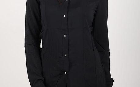 Košile Diesel C-Loli Camicia Černá