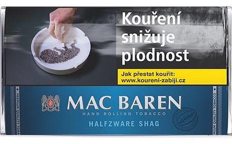 Tabák cigaretový Mac Baren Halfzware 30g SO