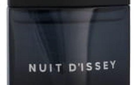 Issey Miyake Nuit D´Issey 75 ml toaletní voda pro muže