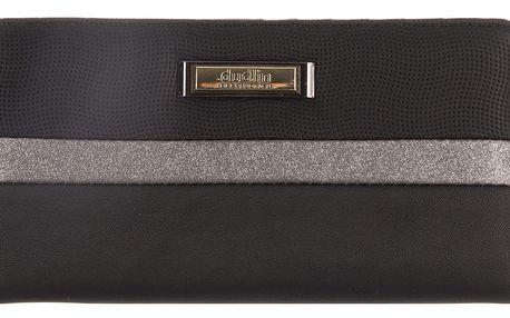 Dudlin Klasická peněženka velká s organizéry v dárkové krabičce