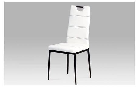 Jídelní židle AC-1220 WT Autronic