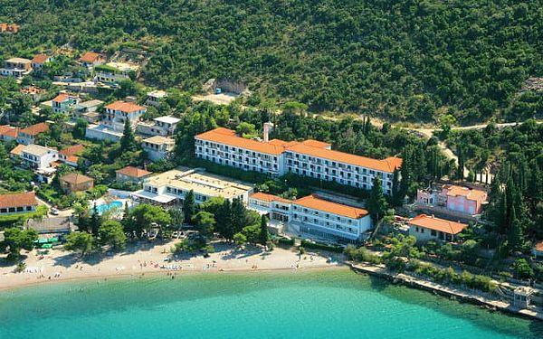Adriatiq Hotel Faraon*** - All Inclusive, 3* hotel s All Inclusive a bazénem přímo u pláže