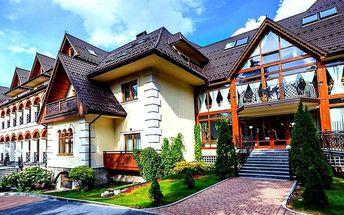 Hotel Belevedere Zakopane