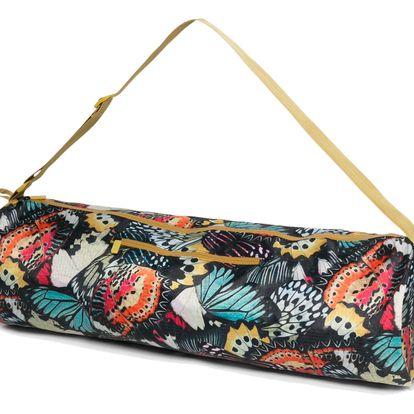Desigual barevná sportovní taška Yoga Mat Bag Mettamorphosi