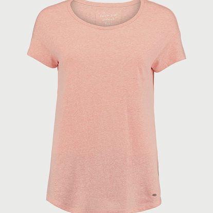 Tričko O´Neill LW Essentials T-Shirt Oranžová