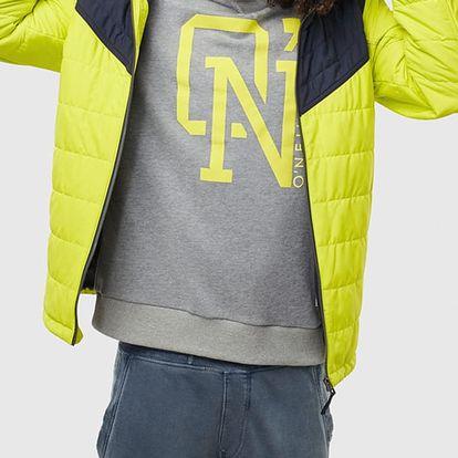 Bunda O´Neill AM Transit Jacket Žlutá