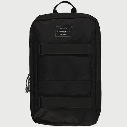 Batoh O´Neill BM Boarder Plus Backpack Černá