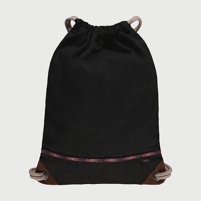 Sáček O´Neill BW Daily Stroll Bag Černá