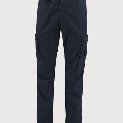 Kalhoty O´Neill LM Janga Cargo Pants Modrá