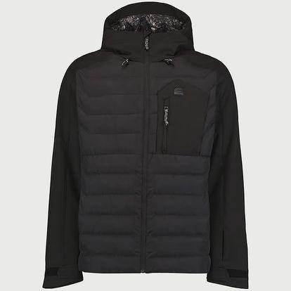 Bunda O´Neill PM 37-N Jacket Černá