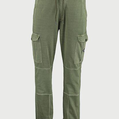 Tepláky O´Neill LM Base Jogger Pants Zelená