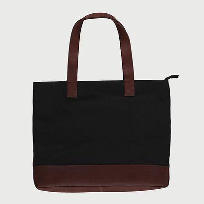 Taška O´Neill BW Wildness Tote Bag Černá