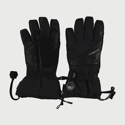 Rukavice O´Neill BM Freeride Gloves Černá