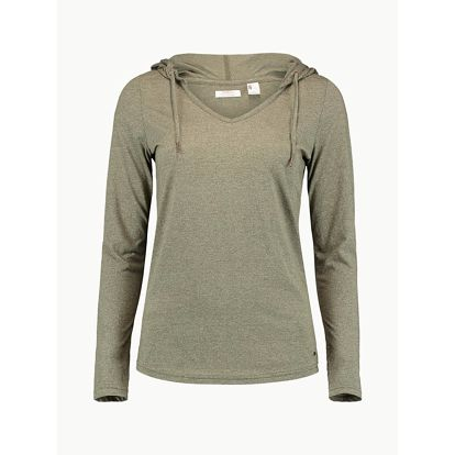 Tričko O´Neill LW Marly Long Sleeve Top Zelená
