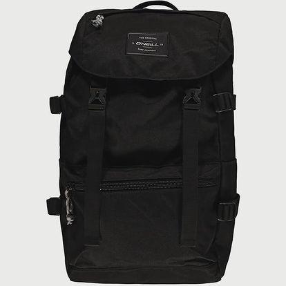 Batoh O´Neill BM Davenport Backpack Černá