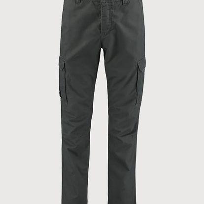 Kalhoty O´Neill LM Janga Cargo Pants Šedá