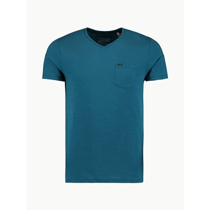 Tričko O´Neill LM Jacks Base V-Neck T-Shirt Modrá