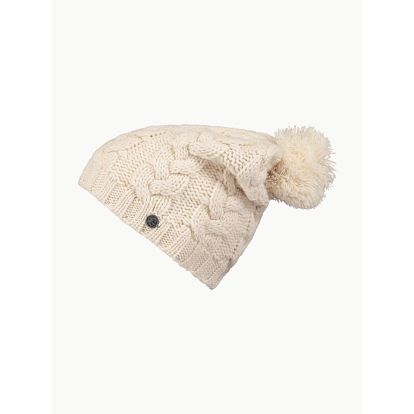 Čepice O´Neill BW Sera Wool Alpaca Mix Beanie Bílá