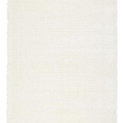 Koberec s vysokým vlasem florenz 1, 80/150 cm