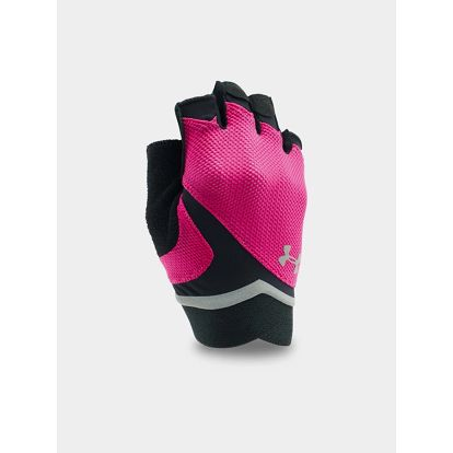 Rukavice Under Armour Flux Women's Růžová