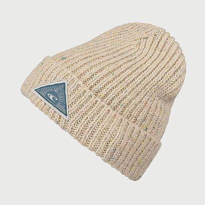 Čepice O´Neill BW Prism Wool Mix Beanie Bílá