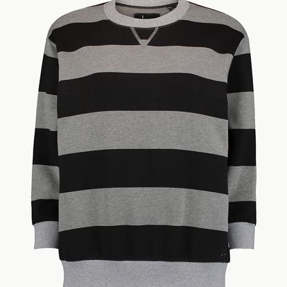 Mikina O´Neill LW Essentials Crew Sweatshirt Barevná