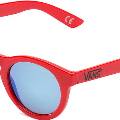 Brýle Vans Lolligagger Sun tomato