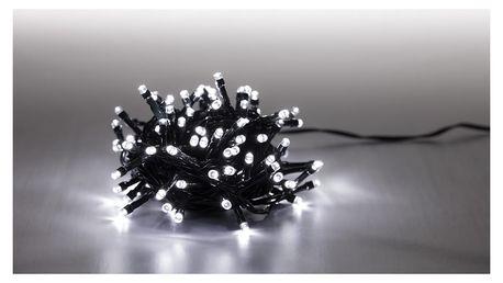 Marimex Řetěz světelný 200 LED - studená bílá - mód - 18000072