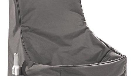Sedací pytel cortona nylon, 60/100/60 cm