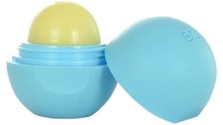 EOS Lip Balm 7 g balzám na rty pro ženy Blueberry Acai