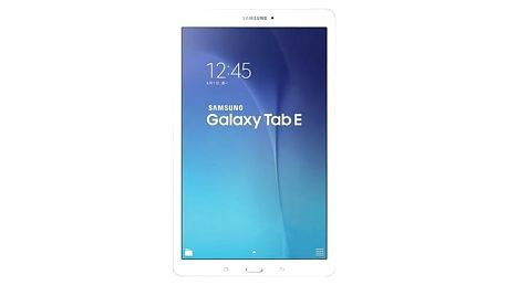 Dotykový tablet Samsung Tab E (SM-T560) (SM-T560NZWAXEZ) bílý Software F-Secure SAFE 6 měsíců pro 3 zařízení v hodnotě 999 Kč + DOPRAVA ZDARMA