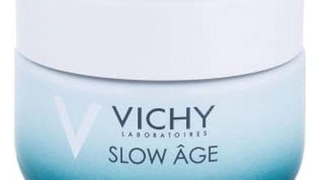 Vichy Slow Age Daily Care Targeting SPF30 50 ml denní pleťový krém proti vráskám pro ženy