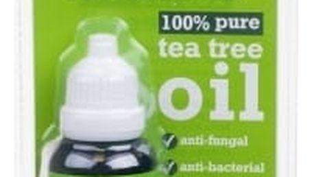 Xpel Tea Tree 100% Pure Tea Tree Oil 30 ml tělový olej pro ženy