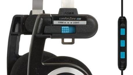 Sluchátka Koss PORTA PRO KTC (doživotní záruka) černá + DOPRAVA ZDARMA