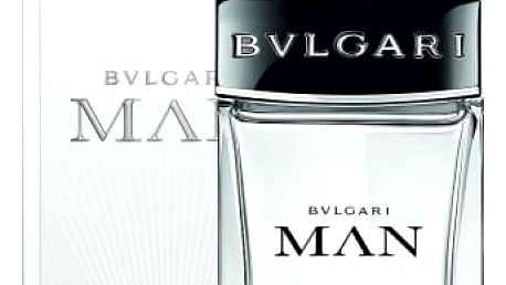 Bvlgari Bvlgari Man 60 ml toaletní voda pro muže