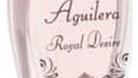 Christina Aguilera Royal Desire 100 ml EDP W