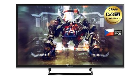 Televize Panasonic TX-32ES600E + DOPRAVA ZDARMA