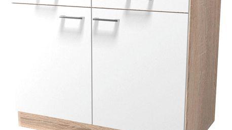 Kuchyňská spodní skříňka samoa us 100, 100/85/57 cm
