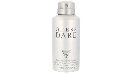 GUESS Dare 150 ml deodorant deospray pro muže