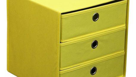 Zásuvkový box lisa, 32/32/32 cm