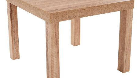 Konferenční stolek nora, 55/42/55 cm