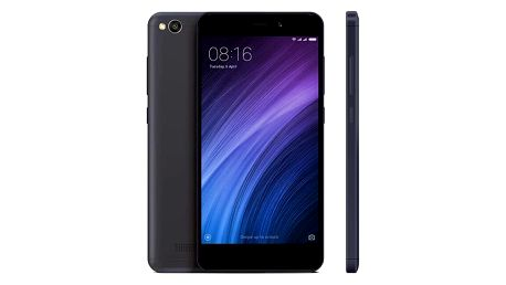 Mobilní telefon Xiaomi 4A Dual SIM, CZ LTE (PH3691) šedý