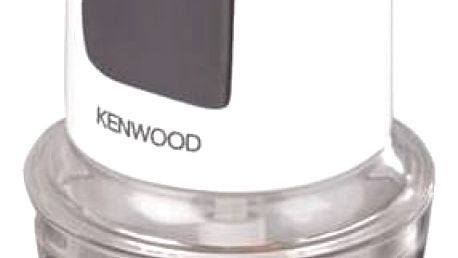 Sekáček potravin Kenwood CH580 bílý
