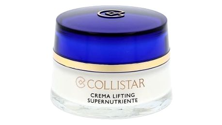 Collistar Special Anti-Age Supernourishing Lifting Cream 50 ml denní pleťový krém proti vráskám pro ženy