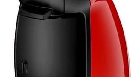 Espresso Krups NESCAFÉ® Dolce Gusto™ Piccolo KP1006 červené + Doprava zdarma